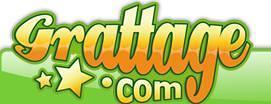 Le logo de Grattage.com